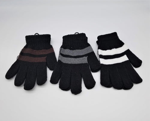 WINTER GLOVES FOR MEN & WOMEN (DESIGN)