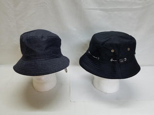 Bucket hat (reversible)