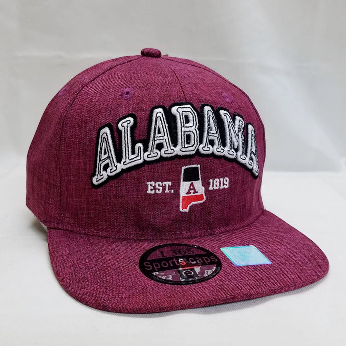 CAP-129F ALABAMA