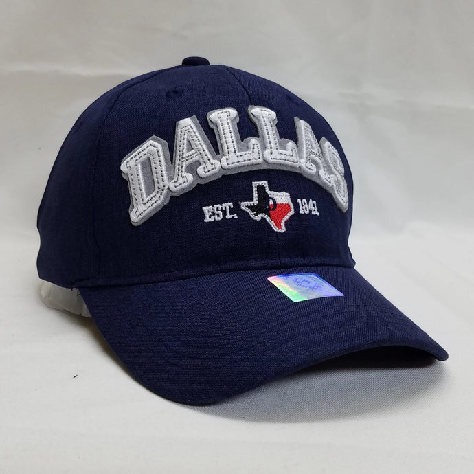 CAP-129B DALLAS