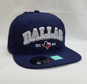 CAP-129F DALLAS