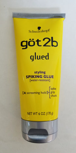 GOT 2B GLUE 6OZ