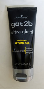 GOT 2B ULTRA GLUED 6OZ