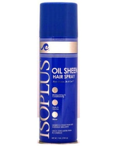 ISOPLUS OIL SHEEN 7OZ
