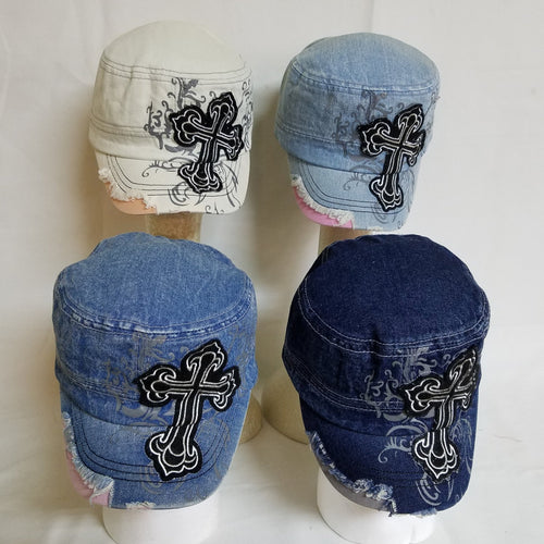 JEAN CROSS3 (dz price)