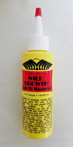WILD GROWTH LIGHT