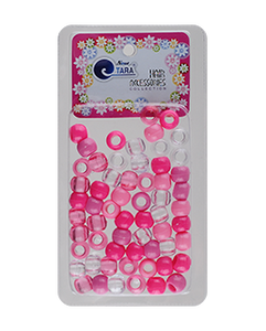 MEDIUM BEAD PINMX 60CT