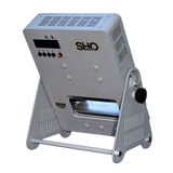 SHO Industries Precision Rosin Press™