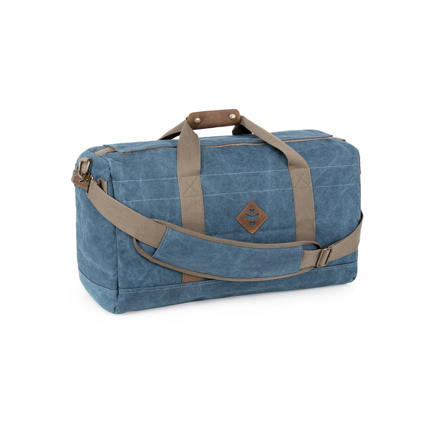 The Around Towner (Canvas Collection) Odour Absorbing Medium Duffle