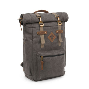 Revelry Drifter (Canvas Collection) Rolltop Backpack