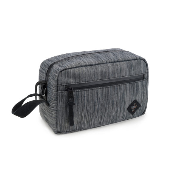 Revelry Stowaway (Legacy) Odor Absorbing Toiletry Wash Bag