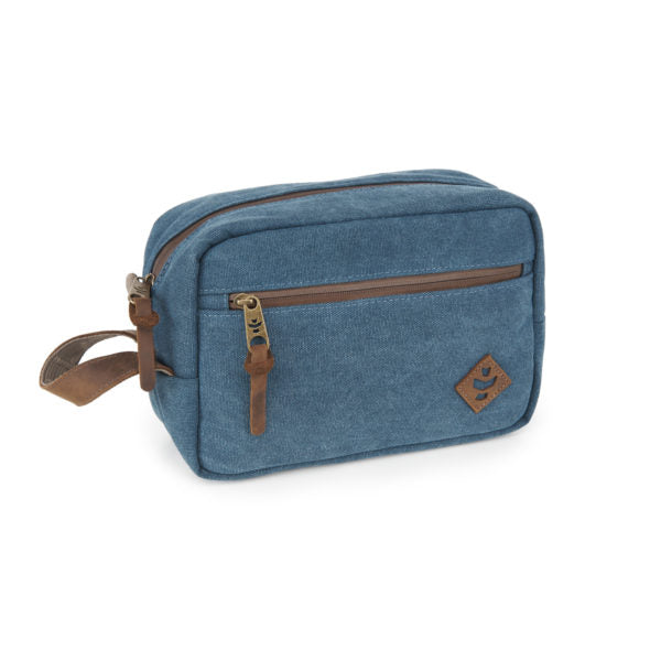 Revelry Stowaway (Canvas) odor absorbing bag