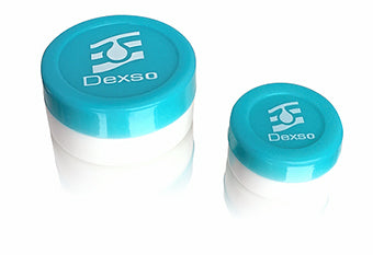 Dexso Silicon Container