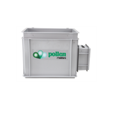 Pollen Master 150 dry sift tumbler
