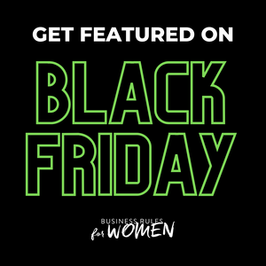 Black Friday Instagram Feature