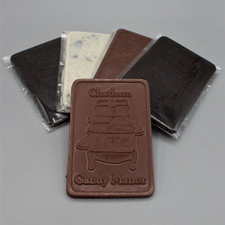 Candy Manor Chocolate Bars