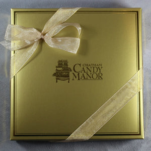 Gold Gift Box - Large