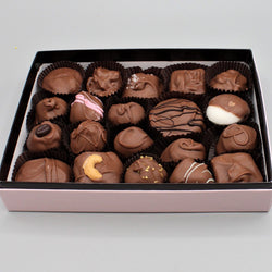 Milk Chocolate Introductory Assortment - One Pound