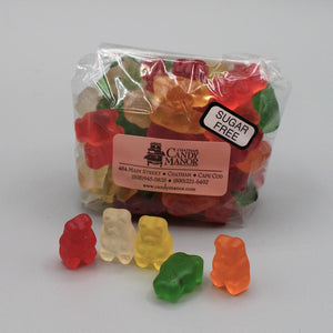 Sugar Free Gummi Bears