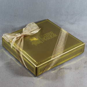 Gold Gift Box - Small