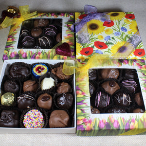 Spring Assortments