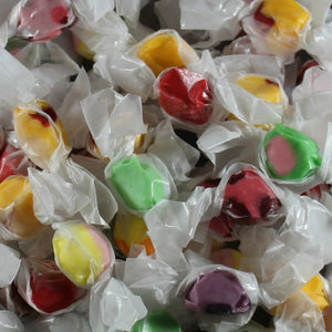 Assorted Taffy