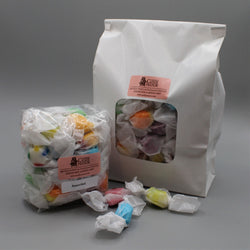 Assorted Taffy - One Pound