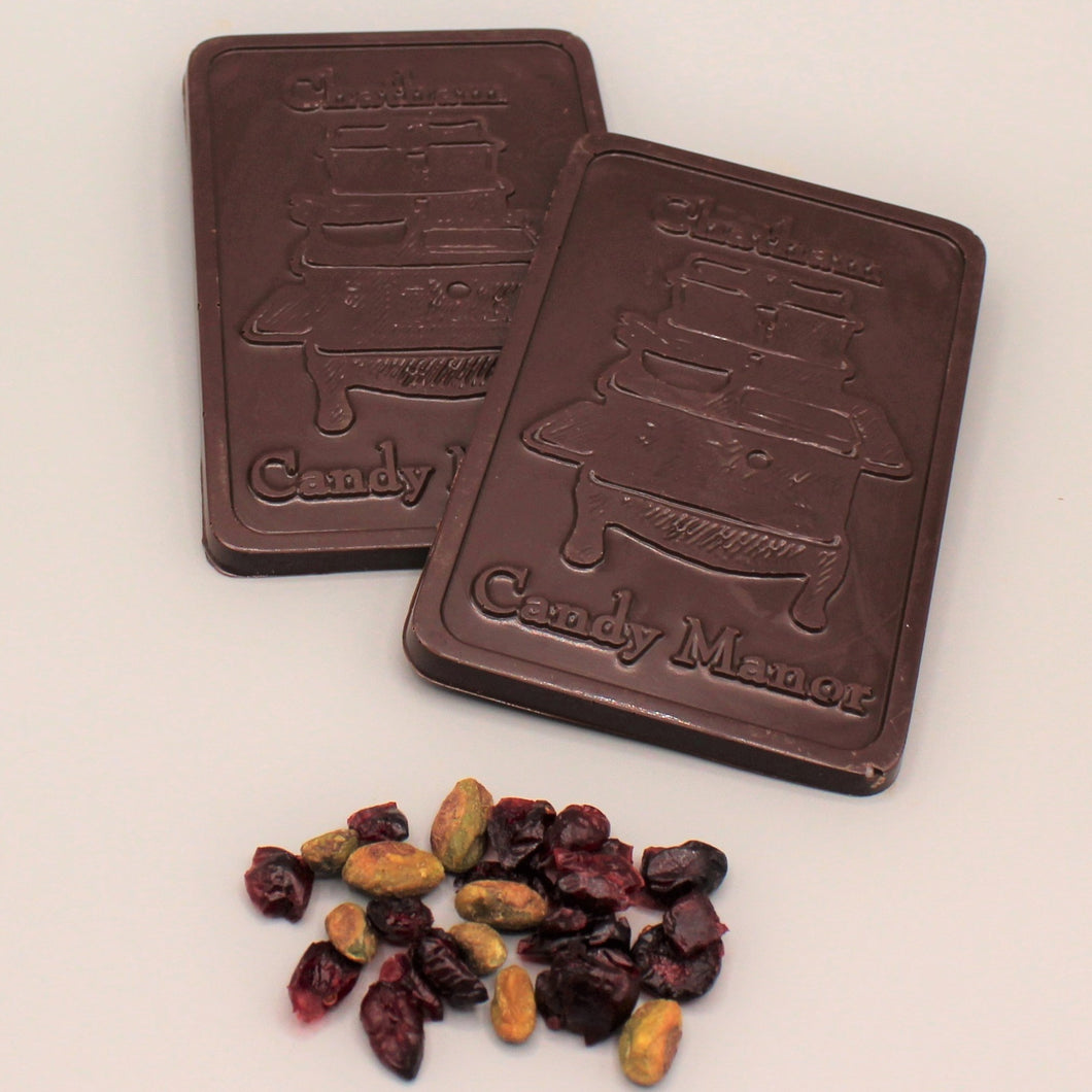 Dairy Free (Vegan Friendly) Candy Manor Chocolate Bars