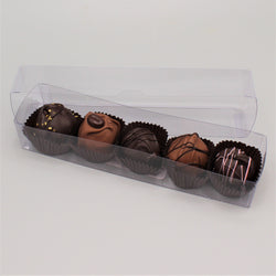 Truffles - Box of 5