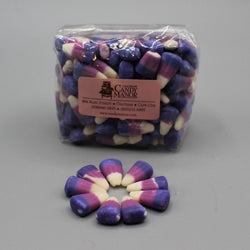 Grape Soda Candy Corn