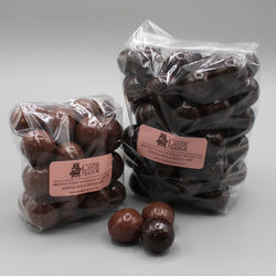 Malt Balls - Chocolate Covered