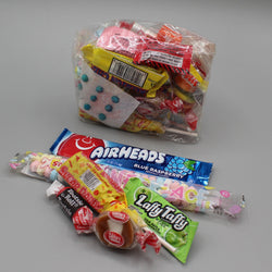 Small Penny Candy Bag