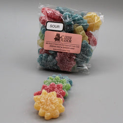 Sour Bursts
