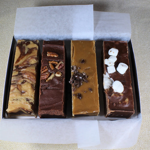 Fudge - Two Pound Gift Box