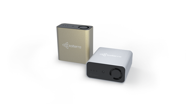 Delos Air Quality Sensor