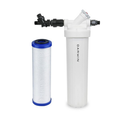 1-Stage Whole Home Water Filtration System