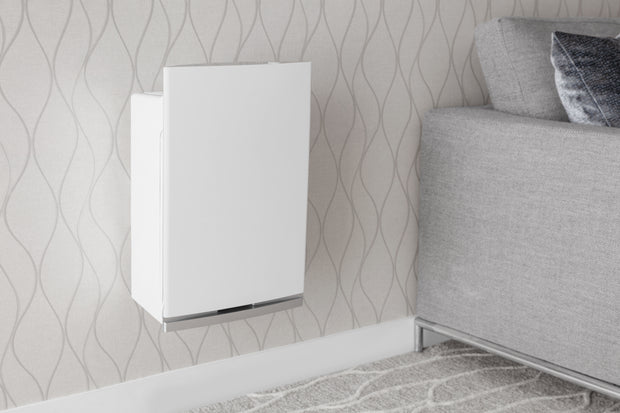 Compact HEPA Air Purification Unit