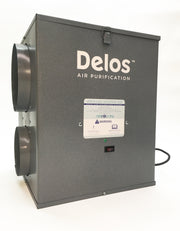 """As Seen on the Block"" Delos Home Wellness Package (Edison Base Lights)"