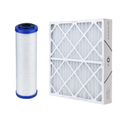Air + Water Filter Replacement Set