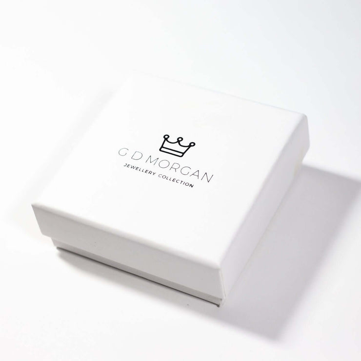 G.D.Morgan Jewellery Collection packaging photo gift box