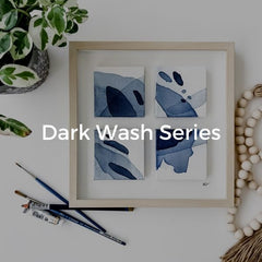 Shop the Dark Wash Series