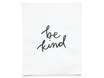 Be Kind - printable - Keep it positive. Quickly update your space with this printable PDF! BUY NOW $1.00