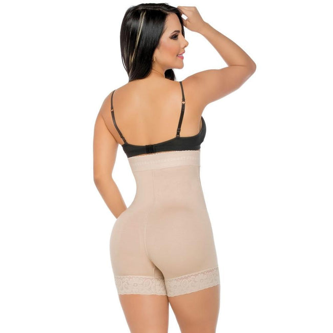Faja-Salome-0218-C-Strapless-Short-Invisible-beige