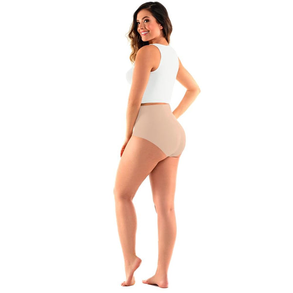 Haby 21618 Panty High-Waist Shaper Medium Control and Butt Lift