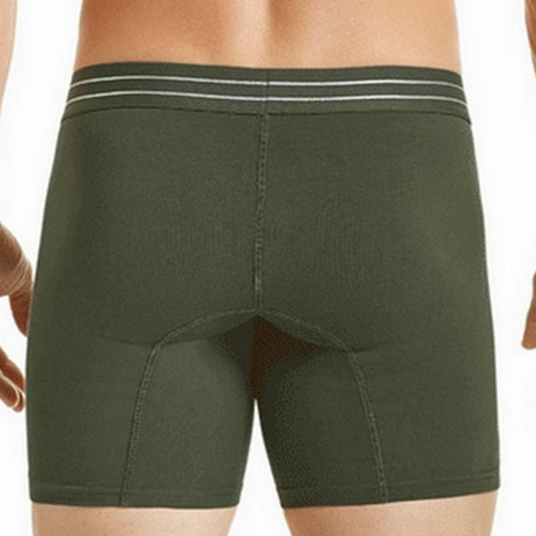 Hawai® Men's Sleek Boxer Brief 4911