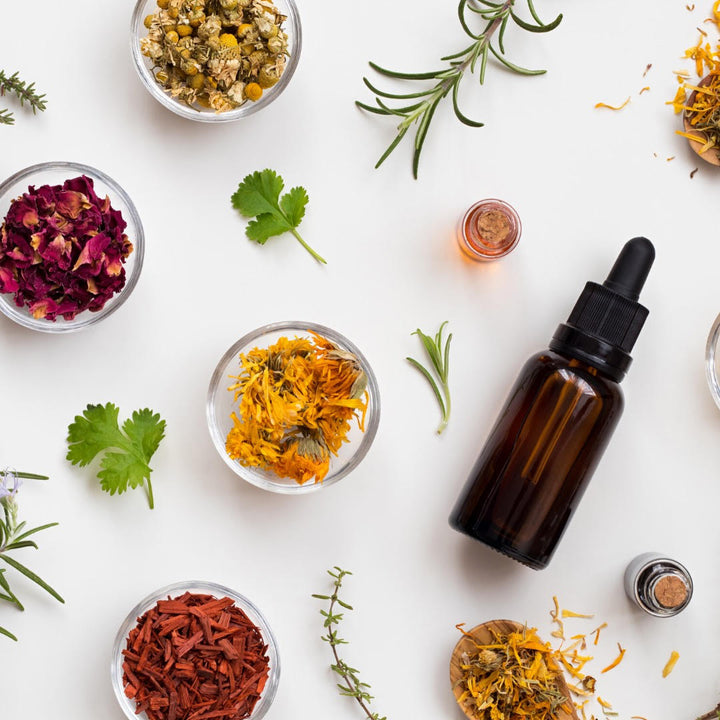A DIY Tincture Recipe For Skin & Immunity Health