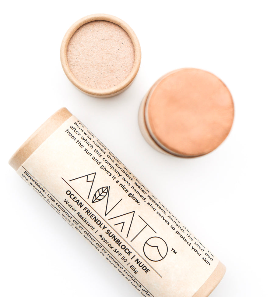 Anato Nude Sunblock by Hey Its Linds Photography