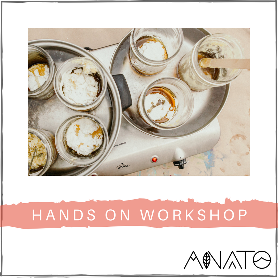HANDS-ON WORKSHOP at ANATO
