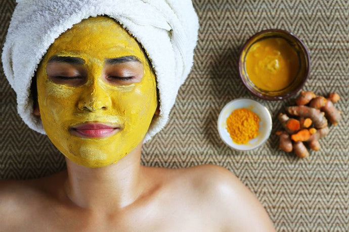 My favourite homemade face mask!