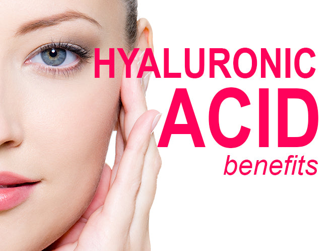 Hyaluronic Acid in skincare